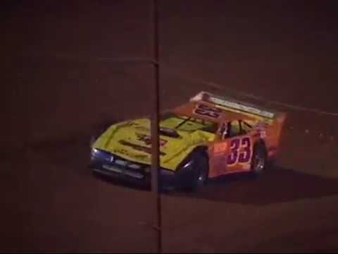 A LOOK BACK: Tazewell Speedway Battle of the Bluegrass 75 Oct  2, 2004