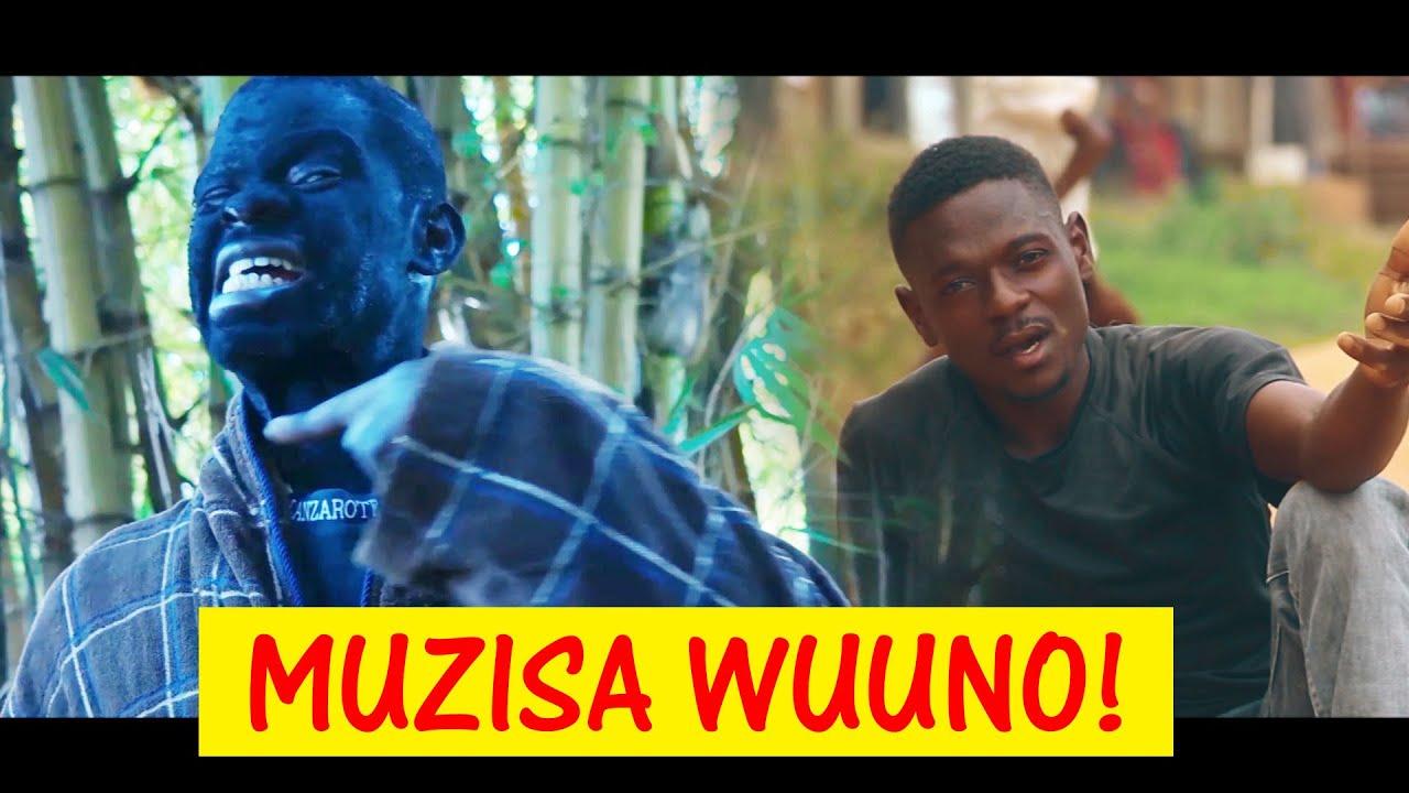 A  New Ugandan  video - MUZISA( BAKULABUDDE) by Gitta Ronald official video 2020 |tamz media concept