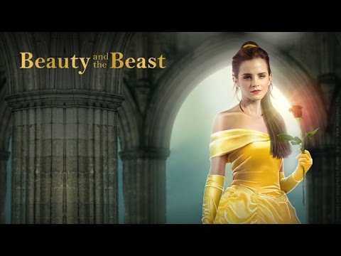 Beauty & The Beast - Disney's Sick Sadistic Seduction Of The Masses To Worship The Beast