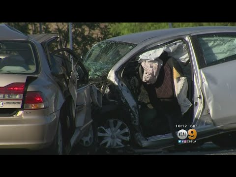 3 Women Killed In Horrific Head On Crash In Lake Elsinore