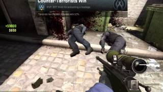 counter-strike global offensive gameplay | ITALY Map | Hard Mission