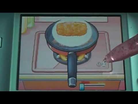 Cooking Mama 2 - Cotoletta 100%