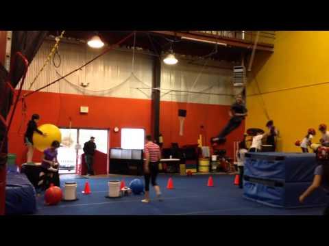 Xtreme Challenge Gladiator Arena