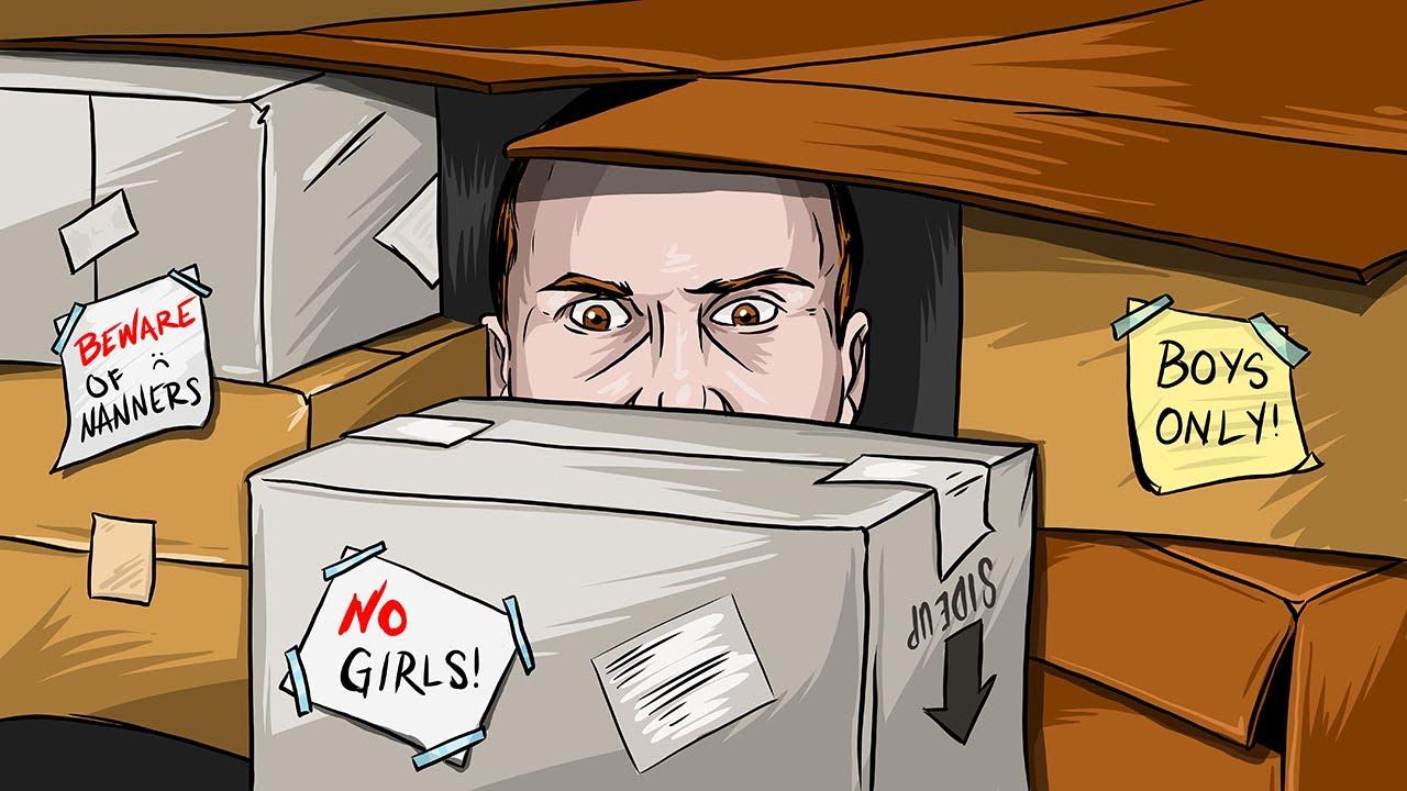 No Boring Girls Allowed - YouTube