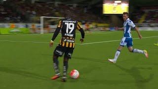 Sammandrag: Händelserikt derby mellan IFK Göteborg och Häcken - TV4 Sport