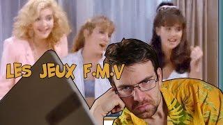 Joueur du grenier - Les jeux en FMV