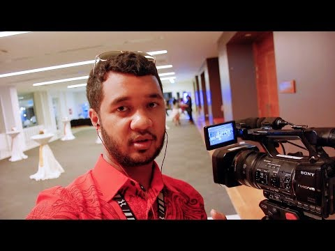 Daily Life Of A Television Camera Guy