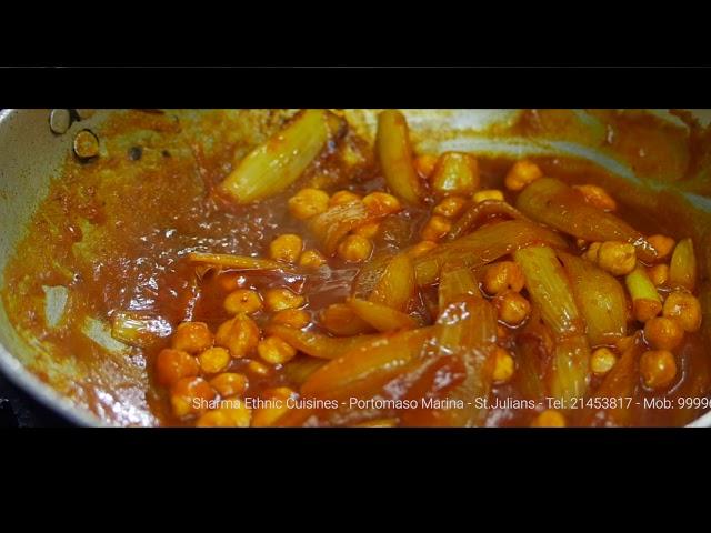 Ratshdat Kuskas - Sharma Ethnic Cuisines