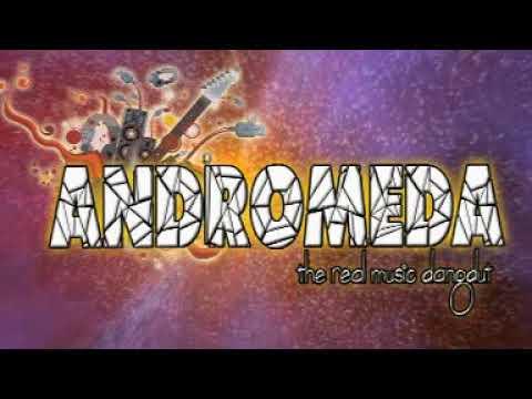 ANDROMEDA tutupe wirang by Dian Marshanda. Dokumentasi 4th silam