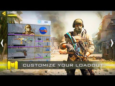 NEW CALL OF DUTY GAME! (COD MOBILE) thumbnail