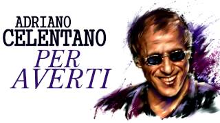 Watch Adriano Celentano Per Averti video