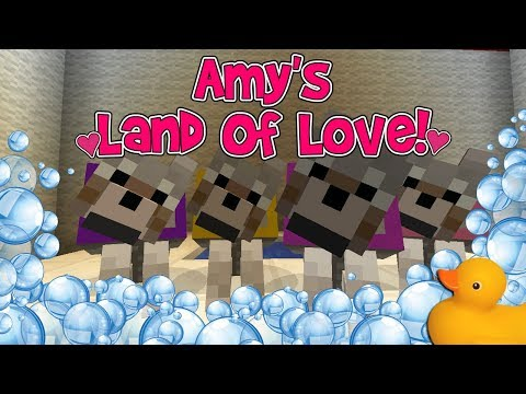 Amy's Land Of Love! Ep.177 PAMPERED PAWS! | Amy Lee33