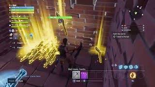 Scammer gets scammed and calls Microsoft fortnite save the world