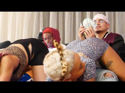 Manny FreSh feat BelloFigo - Ti rubo la B*tch (Music Video)