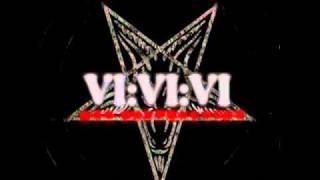 In Nomine Dei Nostri Satanas (Full Version) God Destruction  To Destroy World VI:VI:VI (Demo Tracks)