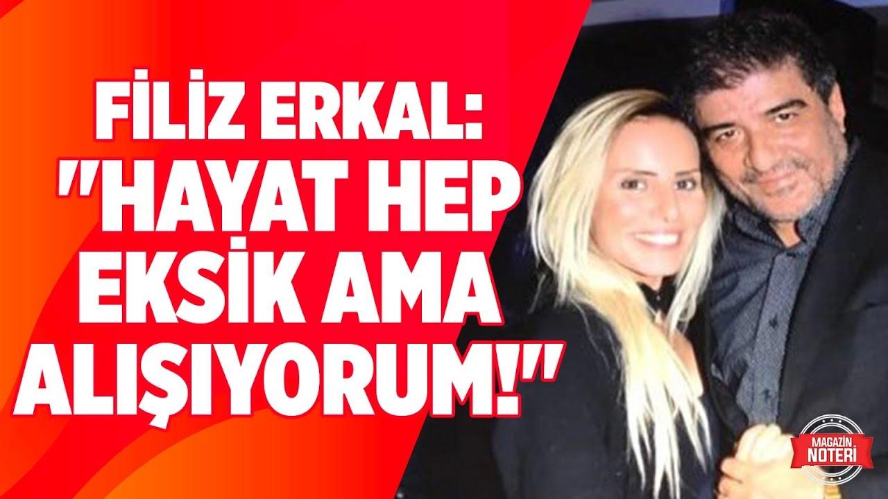 İbrahim Erkal'ın Hayatı Film Oluyor! Eşi Filiz Erkal'dan Çok Özel Açıklamalar!! Magazin Noteri'nde