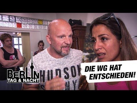 Berlin - Tag & Nacht - Krasse Strafe für Alessia! #1534 - RTL II
