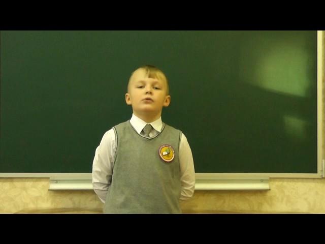 Изображение предпросмотра прочтения – АртёмКутычкин читает произведение «Демьянова уха» И.А.Крылова