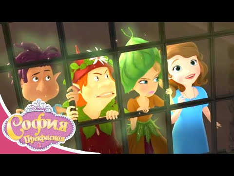 Мультфильм принцесса софия новые серии смотреть
