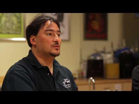 Brewing TV - Episode 73: John Palmer on Water