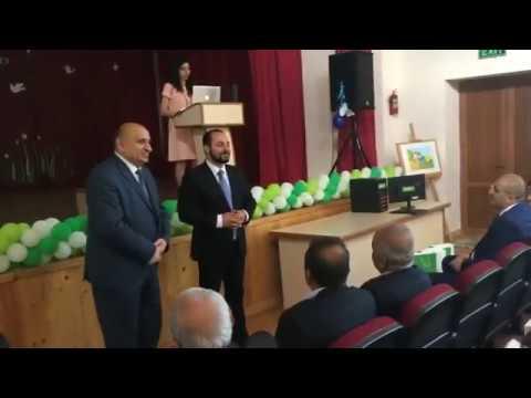 Dasaran-ը` Հայաստանի Հանրապետության 10 մարզերում և Արցախի Հանրապետությունում