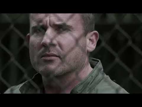 Prison Break Season 6 Episode 4 Parts (FAN MADE)