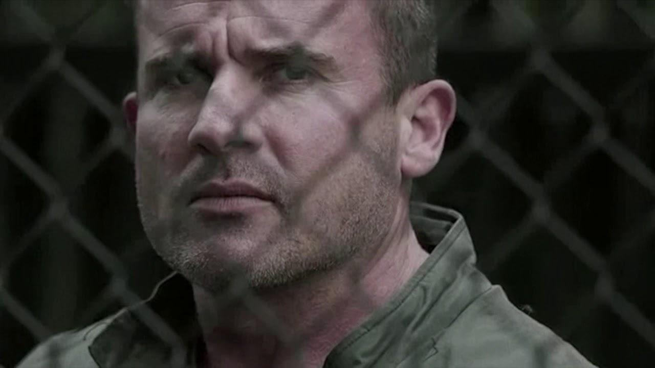Download Prison Break Season 6 Episode 4 parts (FAN MADE)