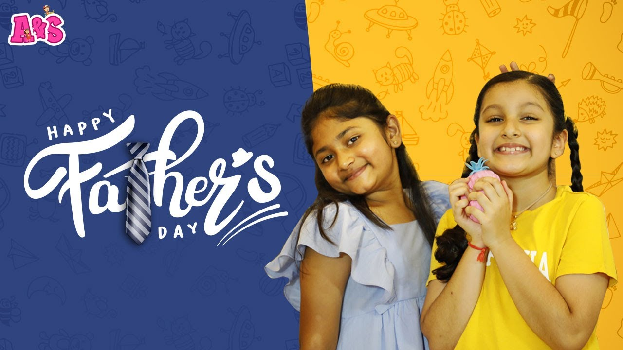 Download Father's Day With Aadya And Sitara   What We Love About Our Dads   Mahesh Babu   Vamshi Paidipally