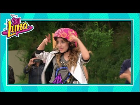 Soy Luna | Si lo sueñas claro - Music Video - Disney Channel IT