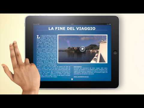 Lipari (Aeolian Islands) - Travel Guide App for iPad, iPhone and Android