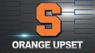 Syracuse Ends Season With Loss to #11 Seed Dayton | 2014 NCAA Tournament