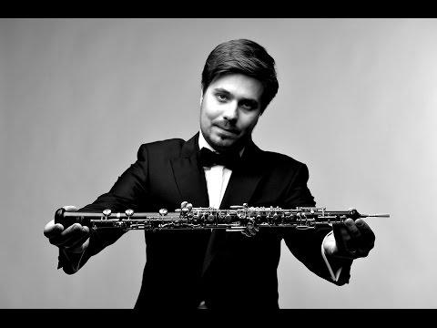 Антонио Вивальди - Концерт ЛЯ-минор