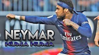 Neymar Jr - Numa Numa 2 - Skills and Goals - 2019HD