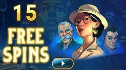 Temple of Tut Online Slot from Just for the Win with Super Reels and Free Spins
