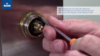 душевая система Hansa Prisma 58099113