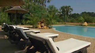 Angola, BAISSE DU TOURISME