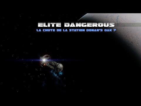 Elite Dangerous la