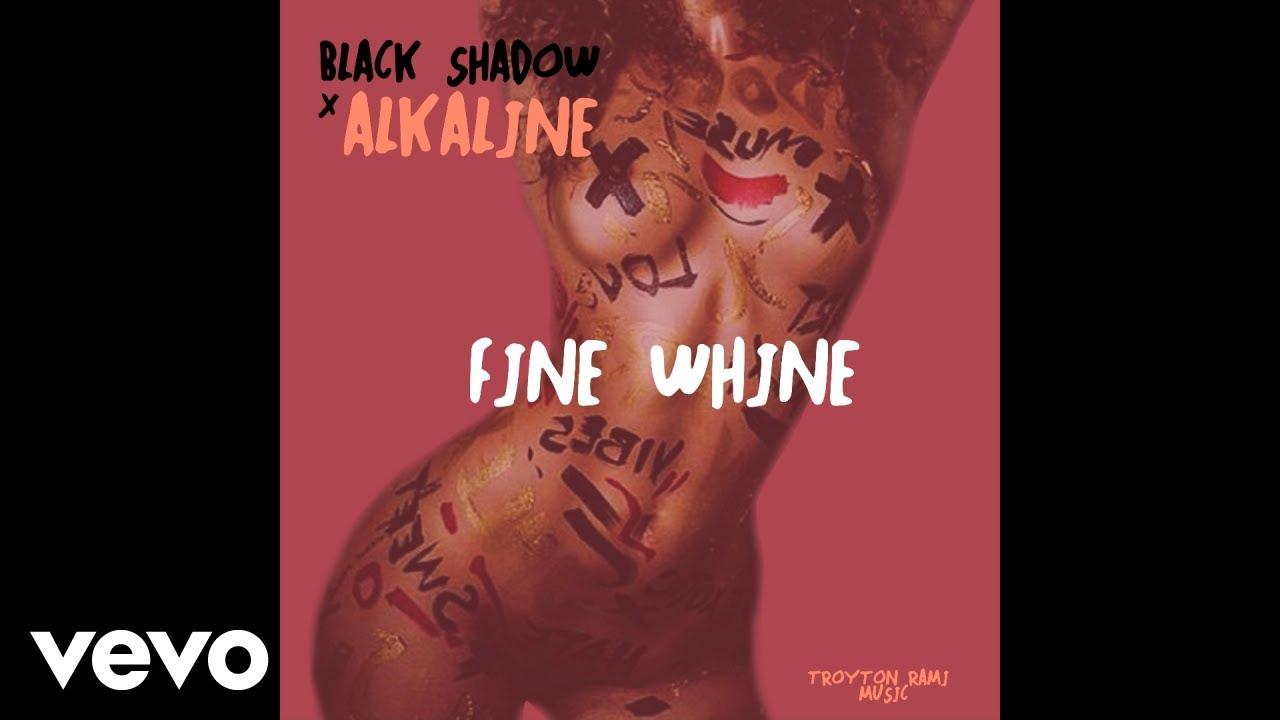 Download Alkaline - Fine Whine (Audio Video)