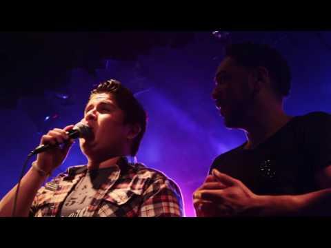 DAVID SOLIZ – DÍMELO (La fábrica de Estrellas / Video Oficial)