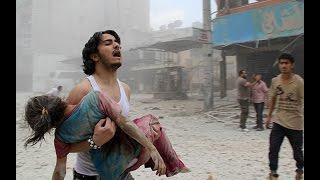 أخبار عربية - القصف الممنهج يخرج كل مستشفيات حلب عن الخدمة