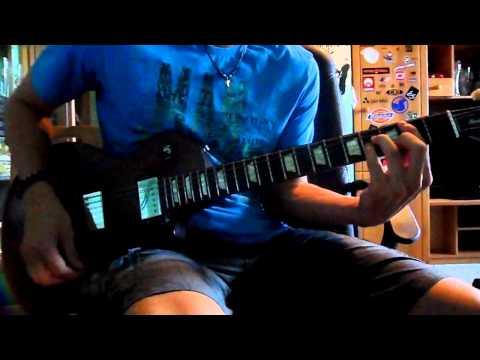 Die Toten Hosen - Ballast der Republik [Guitar Cover]