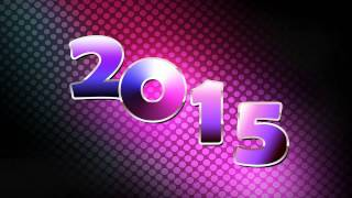 Happy New Year - ABBA Remix Version - Happy New Year 2015 !