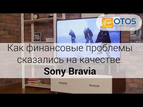 Обзор Sony Bravia KDL W8, W7 и W6 — Sony KDL-40W605B, KDL-48W605B, KDL-60W605B, KDL-50W828B