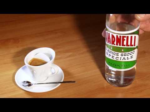 Caffé-O  tazzina per il caffé corretto - Provalo con il Varnelli