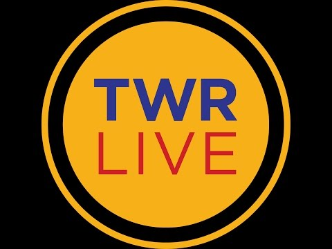 TWR Live 4a Healing Through Awareness of Precious Winds