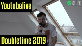 ShimmyMC - Doubletime 2019 (prod. Blazing) Youtubelive 2018