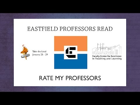 Professors Read Rate My Professor   Eastfield College