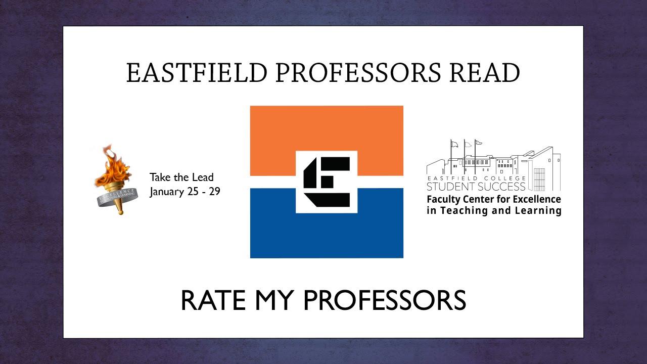 professors read rate my professor eastfield college youtube