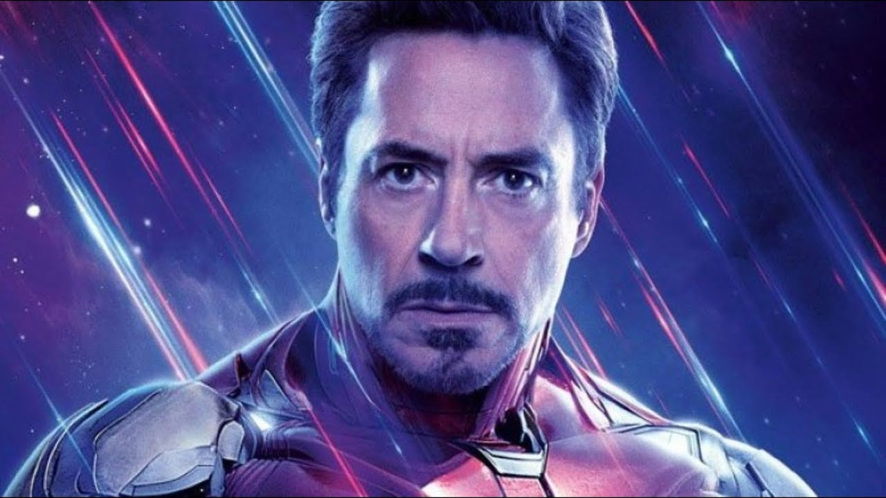 I love you 3000 means in avengers