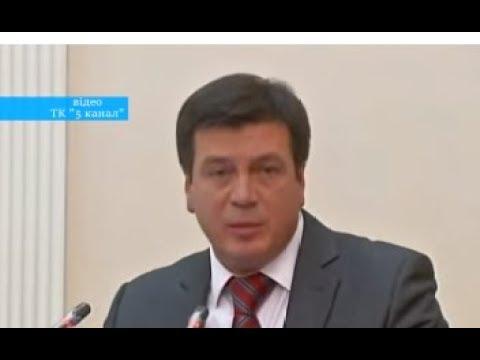 ТРК ВіККА: У Раді зареєстрували постанову про перевибори міського голови Сміли